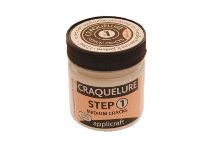 100ml craquelure step 1 medium crack