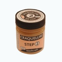 100ml craquelure step 2 top coat
