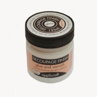100ml decoupage finish gloss
