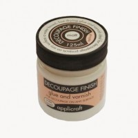 100ml decoupage finish matt