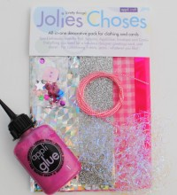 JCB Jolie Choses - Candy